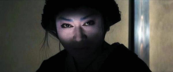 Ayako Wakao (Namiji)