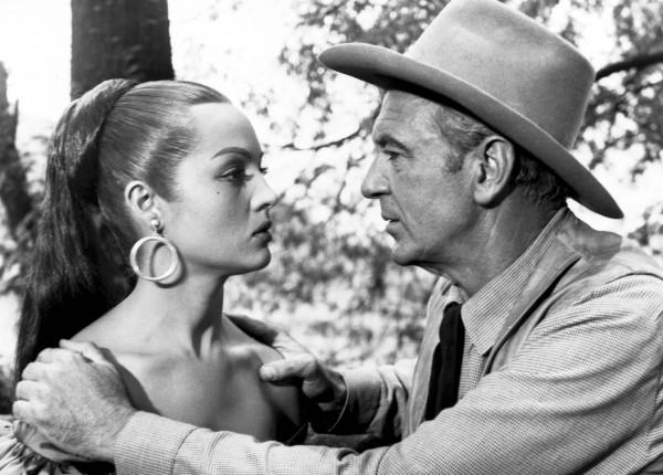 Sarita Montiel, Gary Cooper