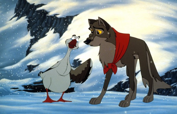 Boris, Balto