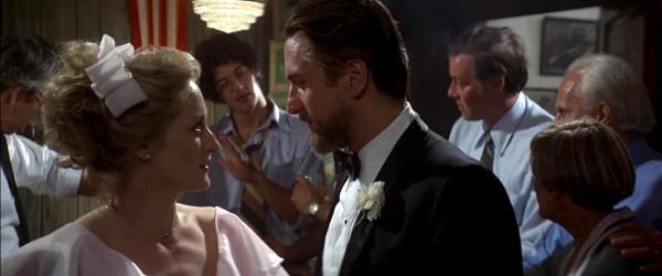 Meryl Streep (Linda), Robert De Niro (Michael «Mike» Vronsky)