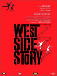 West Side Story : Affiche