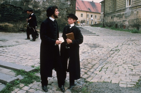 Mandy Patinkin, Barbra Streisand