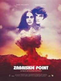 Zabriskie Point, Affiche version restaurée