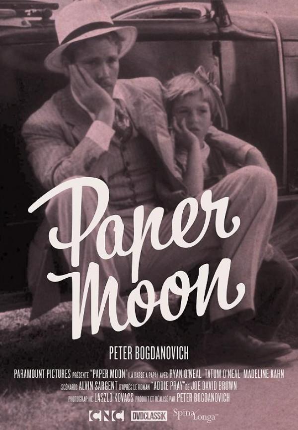 Paper Moon : Affiche