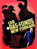 Les Bas-fonds new-yorkais, Affiche