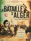 La bataille d''Alger, Affiche