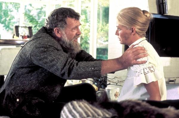 Sterling Hayden, Nina Van Pallandt