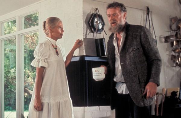 Nina Van Pallandt, Sterling Hayden