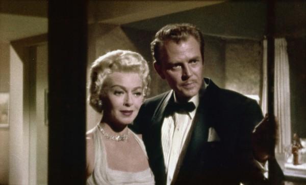 Lana Turner, Robert Alda