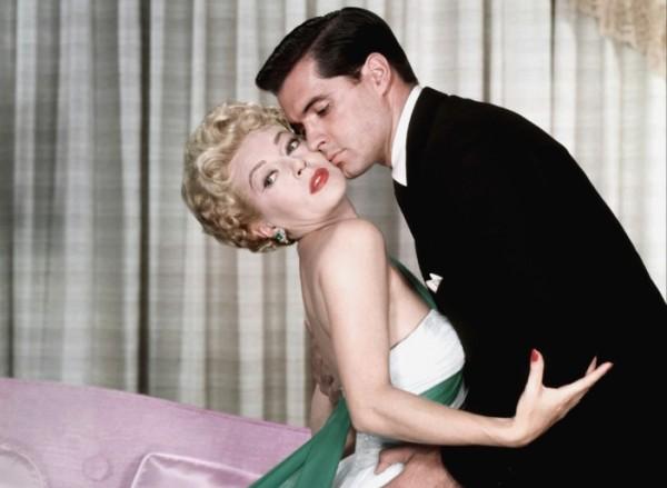 Lana Turner, John Gavin