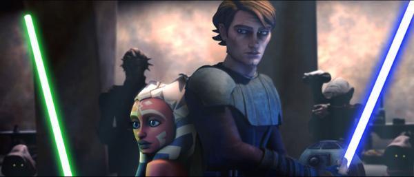 clone wars 4
