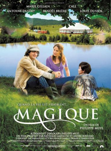 magique 2