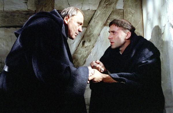 Bruno Ganz, Joseph Fiennes