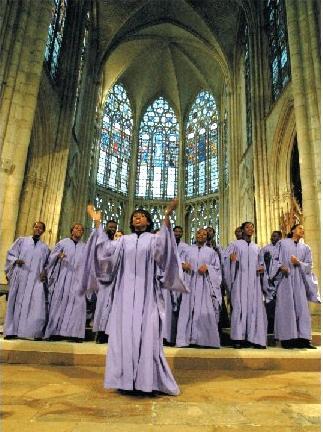 Gospel Dream choeurs
