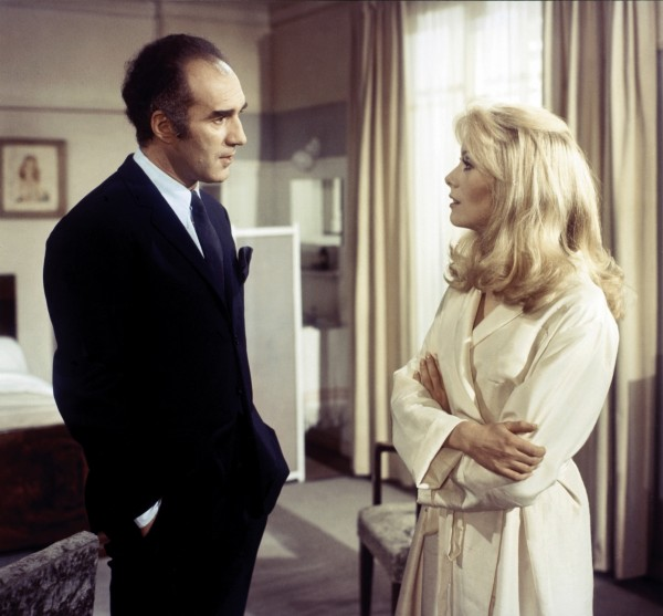 Michel Piccoli, , Catherine Deneuve