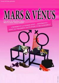 Mars & Vénus - Affiche