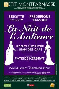 La Nuit de l'Audience
