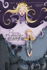 Pierre et la princesse ensorcelée : Affiche