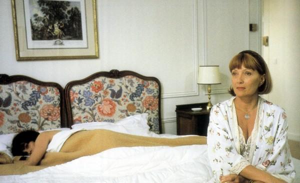 Marie Trintignant, Stéphane Audran