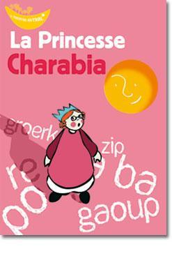 La Princesse Charabia