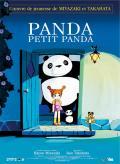 Panda, petit panda