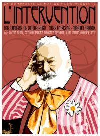 L'intervention de Victor Hugo