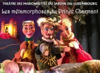 Les Métamorphoses du Prince Charmant - Marionnettes du Luxembourg
