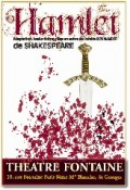 Hamlet : Affiche