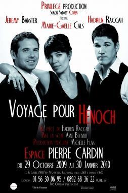 Voyage pour Hénoch