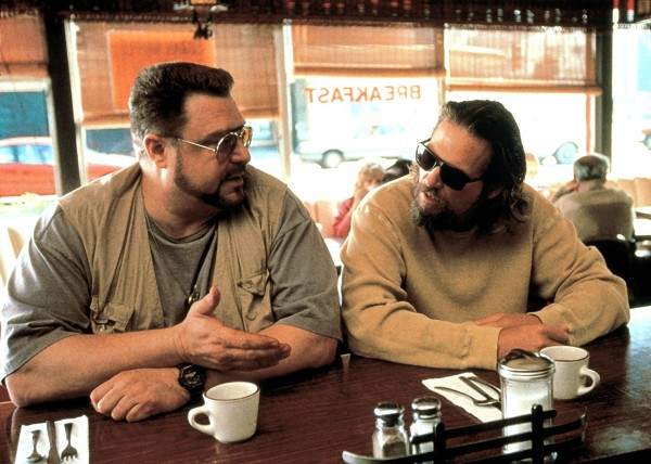 John Goodman, Jeff Bridges