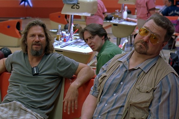 Jeff Bridges, Steve Buscemi, John Goodman