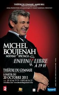 BOUJENAH MICHEL TÉLÉCHARGER LIBRE ENFIN