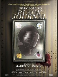 Black Journal, affiche version restaurée