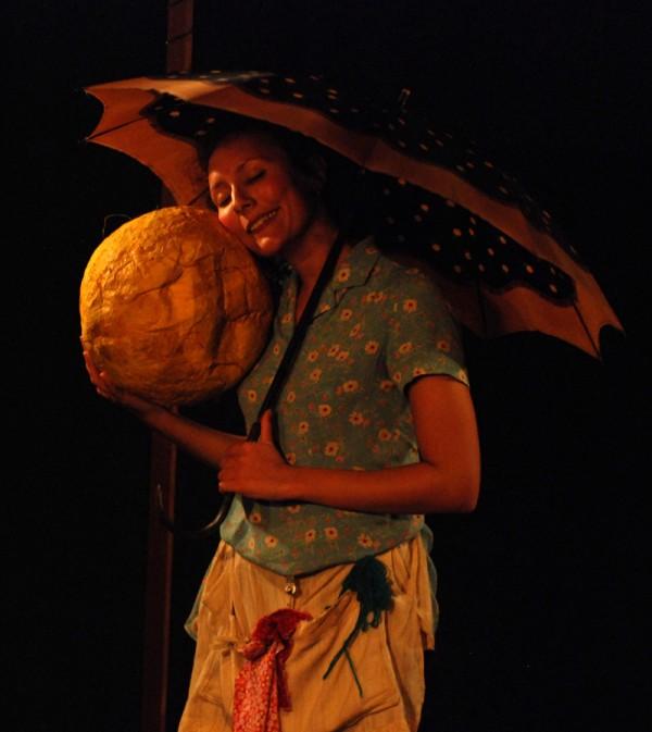 Le Grand voyage de Madame Lune