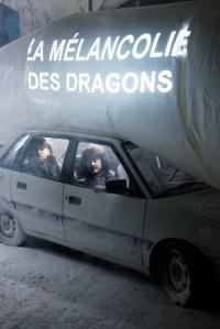 La Mélancolie des dragons