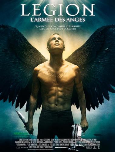 Légion (L'armée des anges)