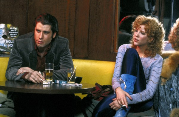 John Travolta, Nancy Allen