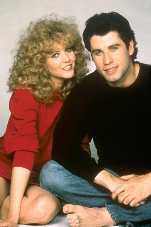 Nancy Allen, John Travolta