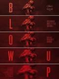 Blow Up, Affiche version restaurée