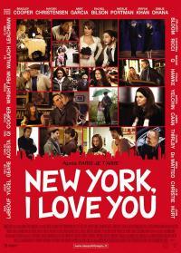 New-York, I love you