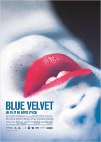 Blue Velvet : Affiche