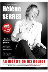 Hélène Serres
