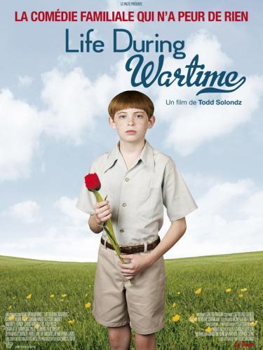 Life during wartimes