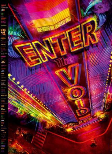 Enter the Voïd