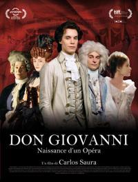 Don Giovanni, naissance d