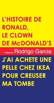 L'Histoire de Ronald le clown de McDonald's
