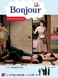 Affiche, Bonjour, version restaurée