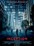 Inception, Affiche