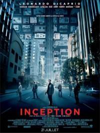 Inception, Affiche