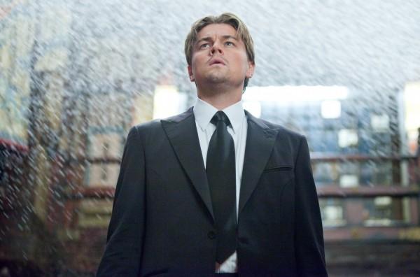 Leonardo DiCaprio (Dominic «Dom» Cobb)